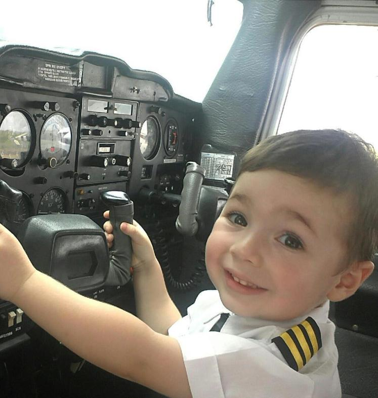 baby-pilot