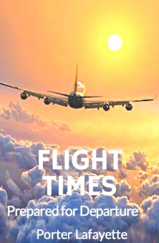 Lulu Cover Flight Times 1