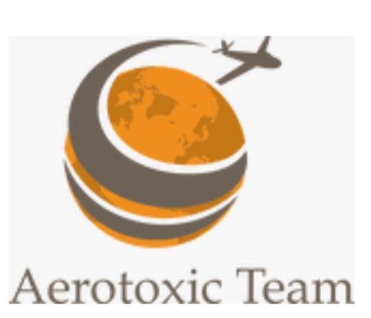 Aerotoxic Team