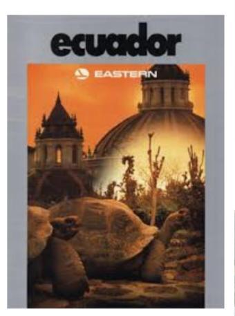Eastern 9