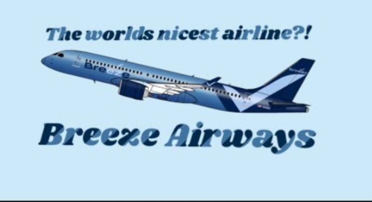Breeze Airways 6